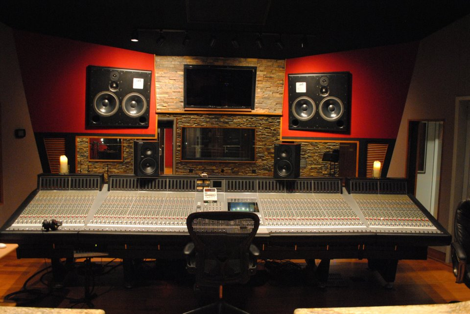 Free Sound Samples Studio